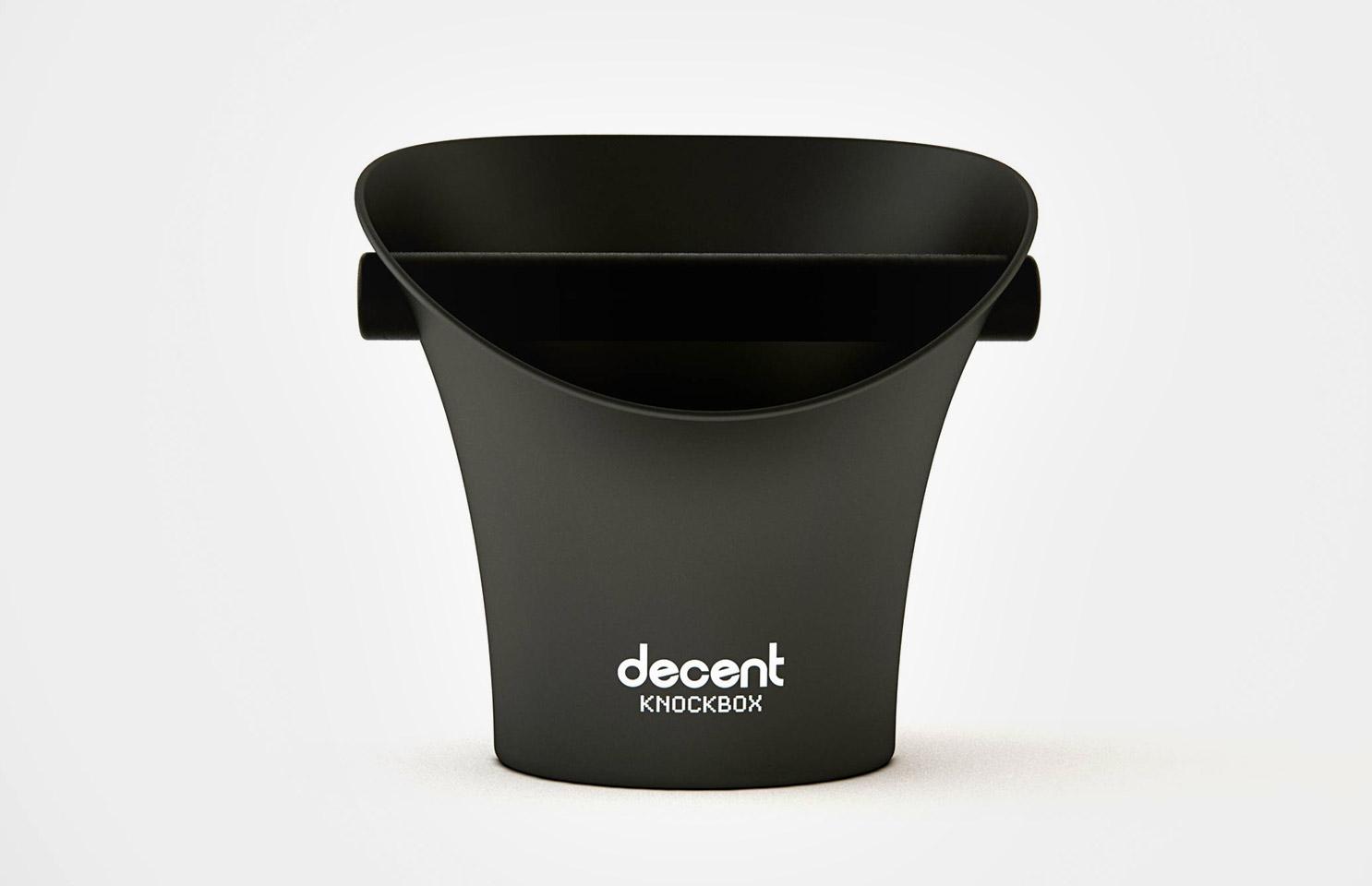acheter une machine expresso decent espresso. Black Bedroom Furniture Sets. Home Design Ideas